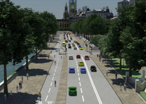 How Embankment might look