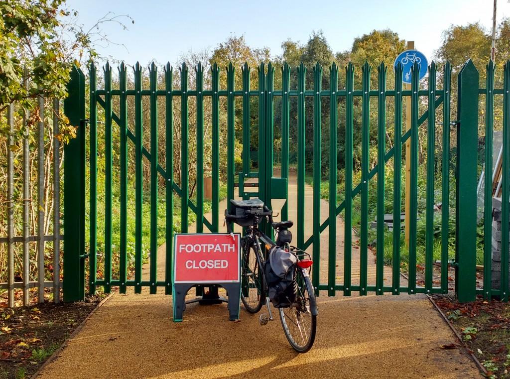 path Park End